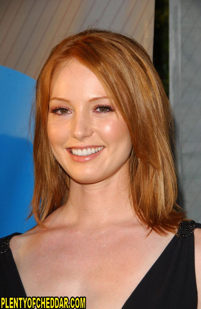 Image Share  Alicia Witt アリシア・ウイット
