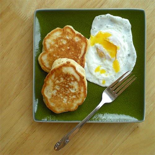 How to Make Perfect Buttermilk Pancakes | BREAKFAST!! Casseroles, Goo ...