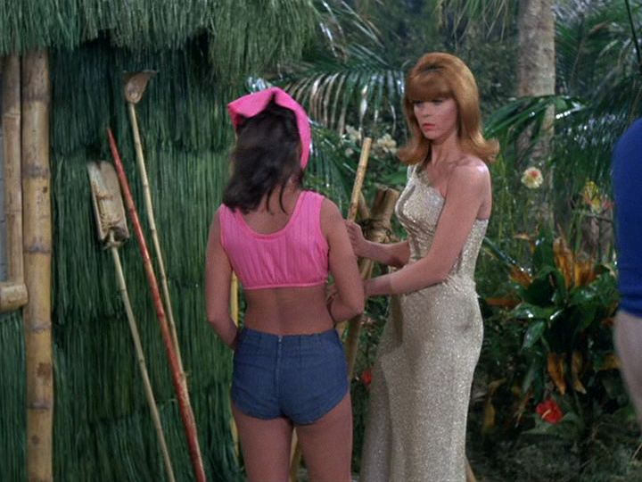 Gilligans Island: Dawn Wells Gushes
