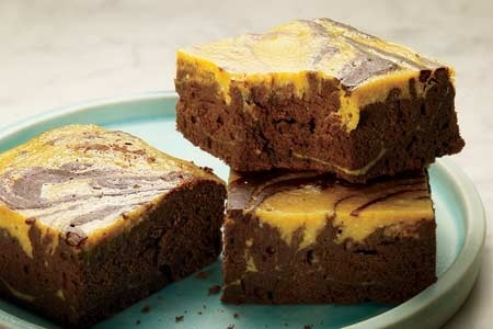 chocolate stout pumpkin brownies...these are happening in the fall.!