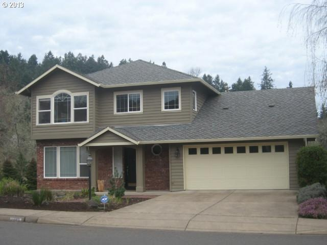 Home For Sale At 3985 Monroe Eugene Or 97405 Big Home In