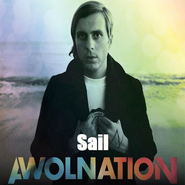 awolnation sail awolnation sail music is my drug. Black Bedroom Furniture Sets. Home Design Ideas