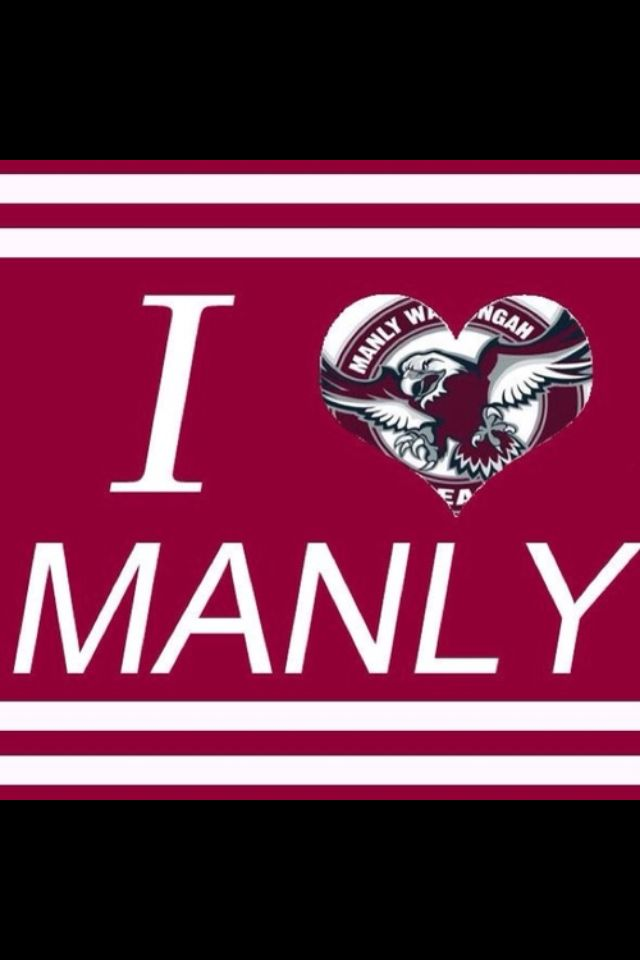 manly sea eagles - photo #8