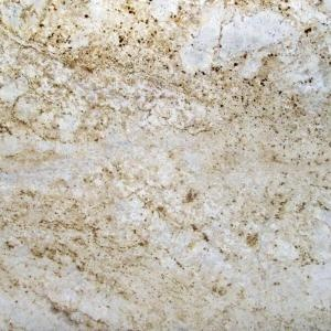 Granite Countertop Samples : Granite Countertops - Stonemark in Colonial Gold from Home Depot
