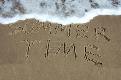 summer time essay