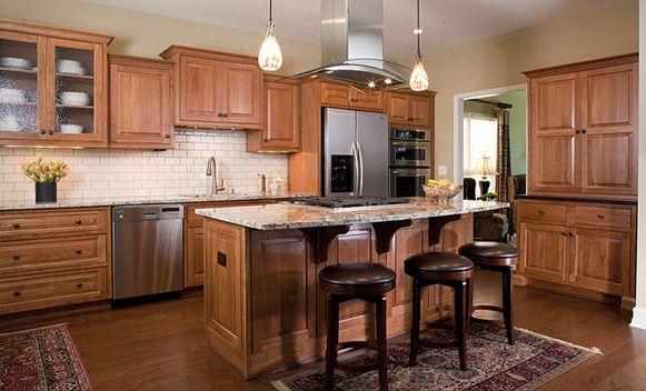 Cincinnati kitchen kitchen remodeling kitchens pinterest for Kitchen and bath remodeling cincinnati