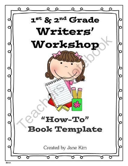 Second Grade: Writing Sample 2