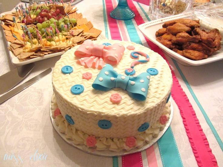Winn Dixie Baby Shower Cakes