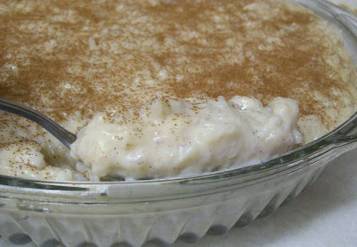 rice pudding rice pudding sutlijash portuguese rice pudding rice ...