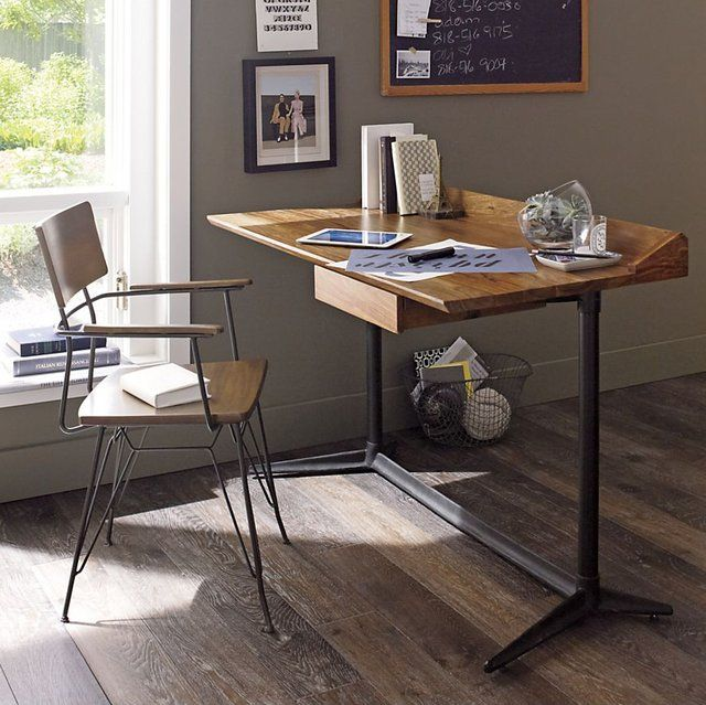 fancy spence desk office pinterest