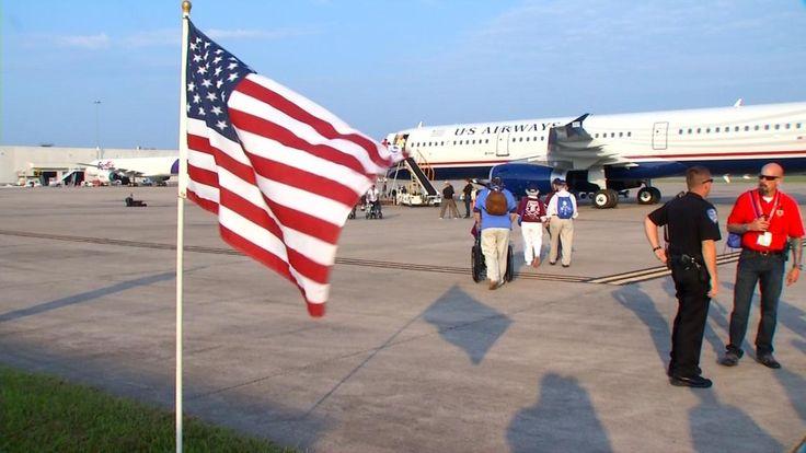 memorial day flight delays