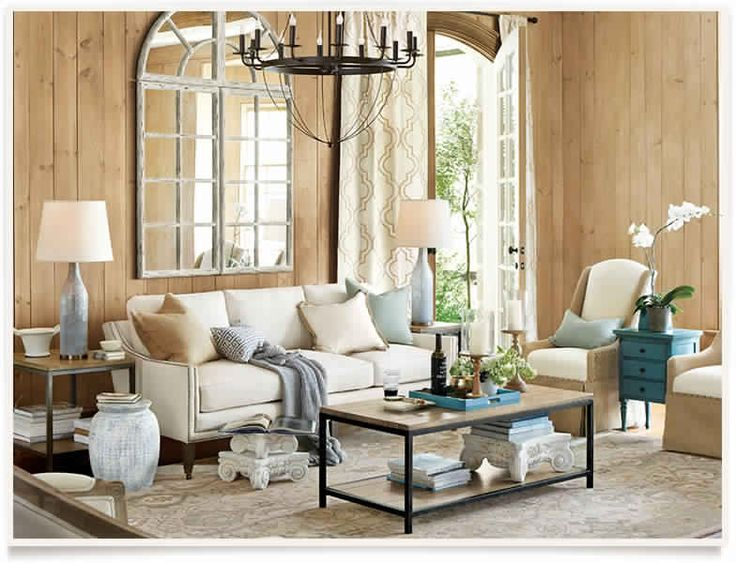Cute Living Room By Ballard Designs Lugares Y Espacios Favoritos