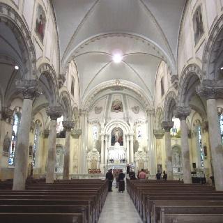 Annunciation Catholic Church Denver CO