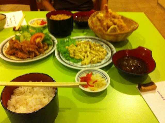 Pin by malaysia cuisine food review on foods around kota for 0 5 japanese cuisine