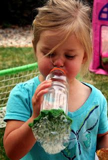 Snake Bubbles i want to do this