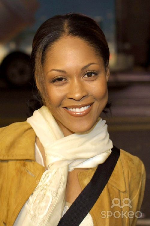 Monica Calhoun Is Thin Picture | Short Hairstyle 2013