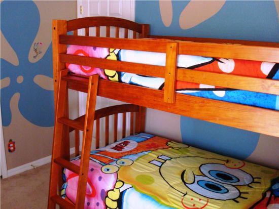 pin by alyssa gonzalez on spongebob bedroom pinterest