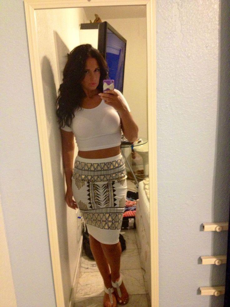 Miami Fashion Miami Style Club Wear Pinterest