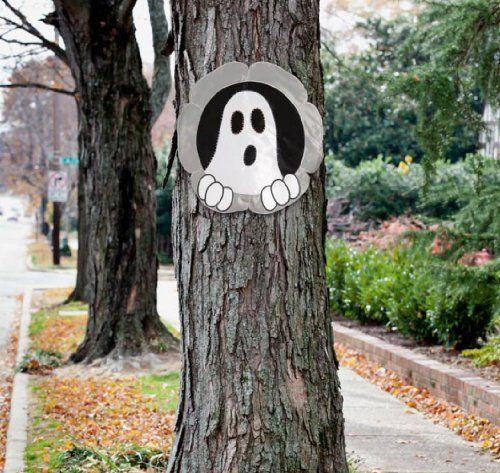 Pin by smith bellshire on garden pinterest for Fiber optic halloween decorations home