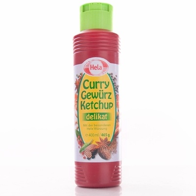 Curry Ketchup. | What i miss about Germany | Pinterest