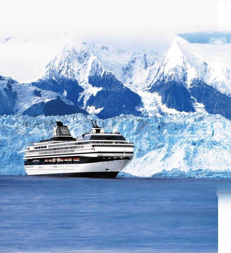 Alaskan Cruise  Ships  Pinterest
