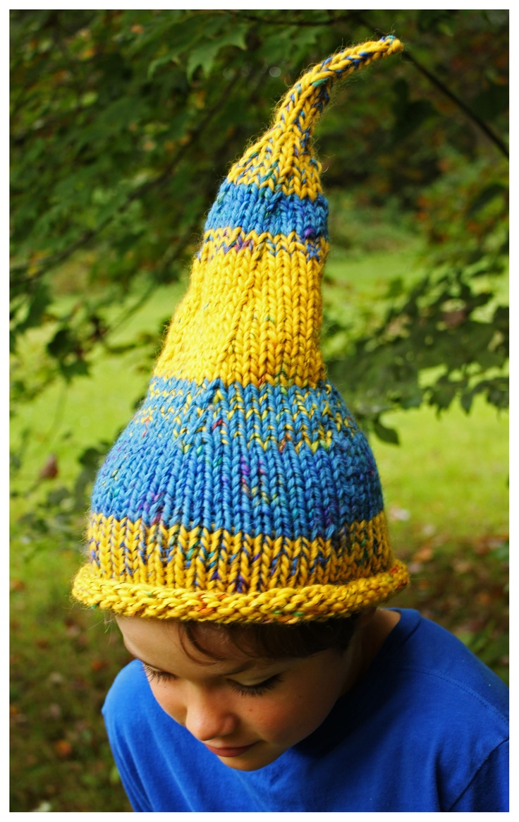 Free Crochet Baby Gnome Hat Pattern : Gnome Hat patterns. Crochet Pinterest