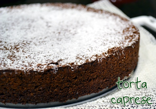 flourless chocolate almond cake | Worth the Calories - Desserts | Pin ...