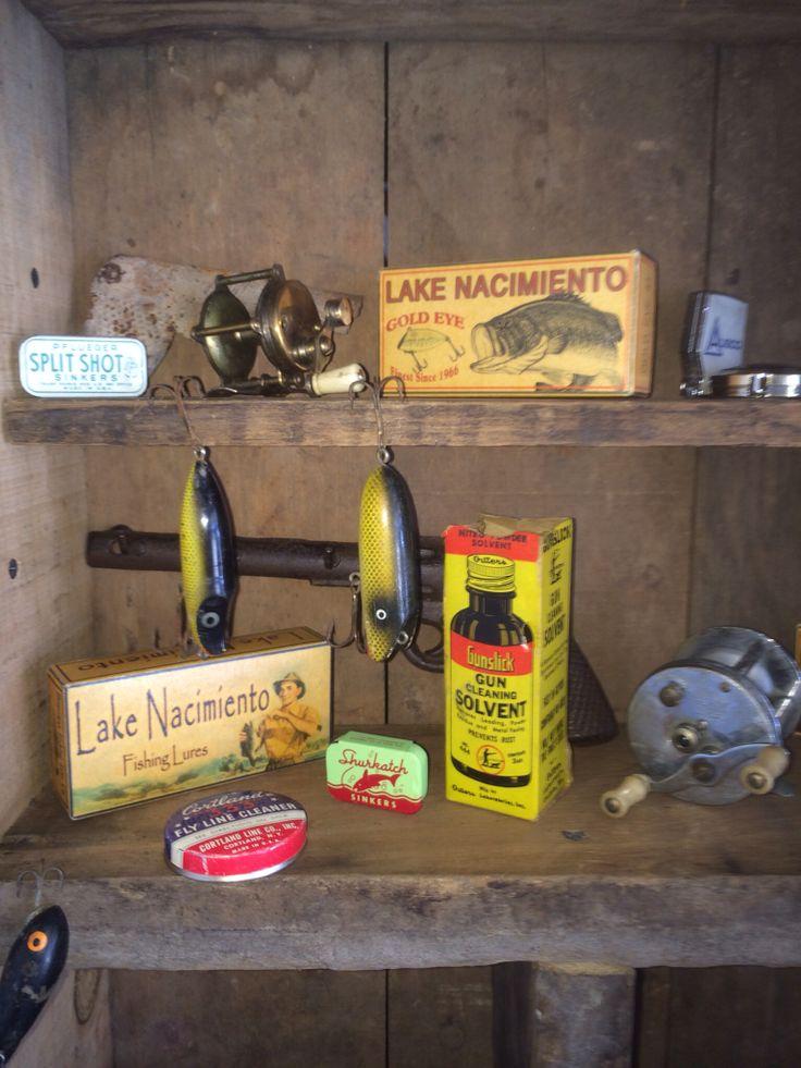 Lure box fishing lure display case pinterest for Fishing lure display case