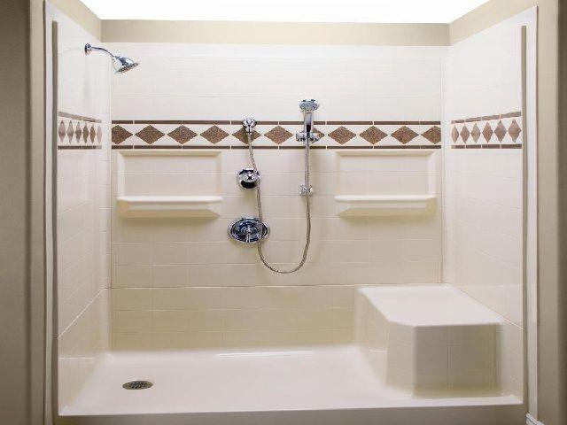 Bathtub Shower Kits