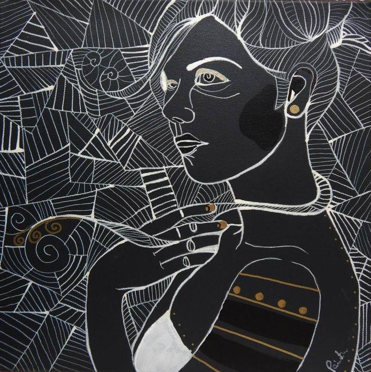 Marcin Painta - malarstwo