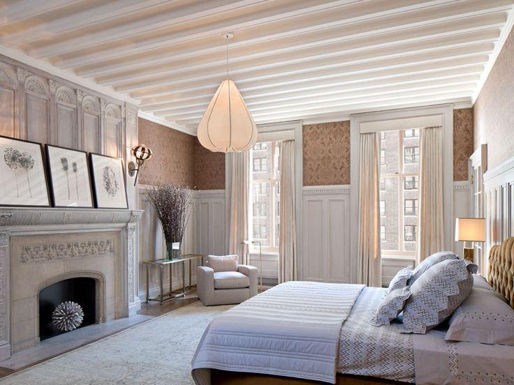 The Apthorp Interior Design Bedroom Pinterest