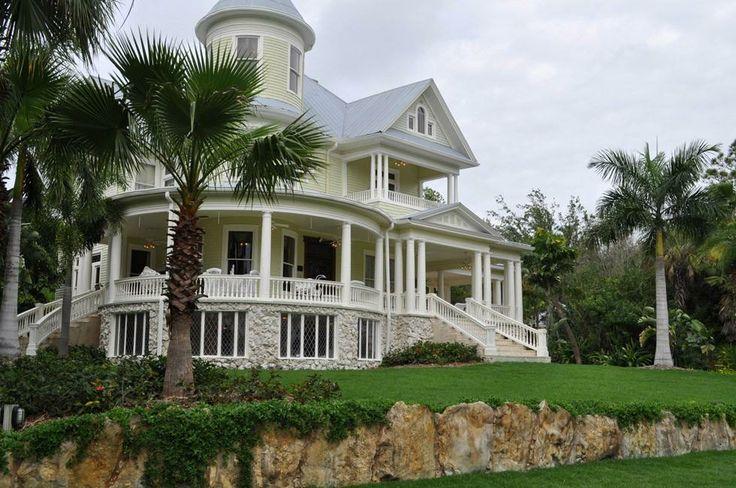 lamb manor south tampa florida home house design