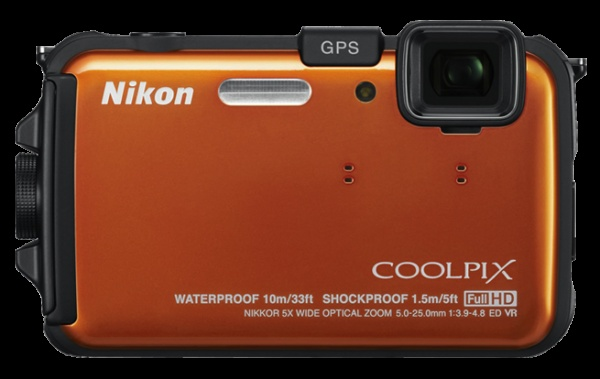 Nikon Coolpix AW 100 Update: Print Test and Video Sample