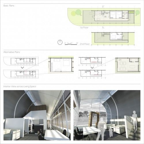 ... Region / Habitat for Humanity's Sustainable Home Design Competition