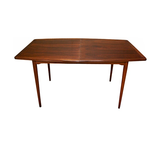 Mid Century Modern Rosewood Dining Table Home Design  : 5ea9231977975e394c52365cabe4999a from pinterest.com size 550 x 500 jpeg 25kB