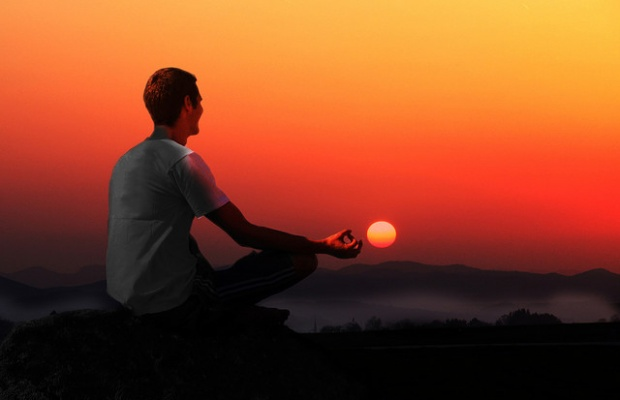 Article on meditation benefits