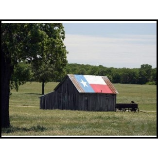 I'm proud to be a resident of the GREAT state of TEXAS !  <3