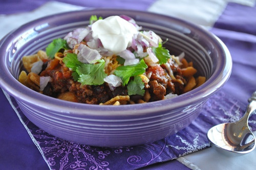 Cowboy Beef & Black Bean Chili | Recipes I would like to try | Pinter ...