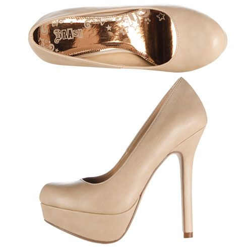 for those who can walk in a super high heel. Womens BrashWomen's