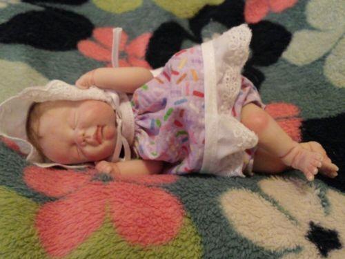 Ooak polymer clay baby dolls pinterest