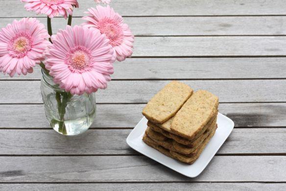 Pistachio Shortbread | Me Loves Cookies | Pinterest