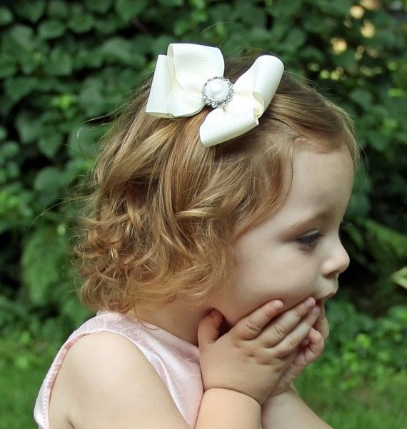 Toddler hairstyles for wedding