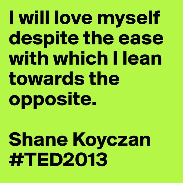 To this day shane koyczan essays: How does a business plan help an entrepreneur