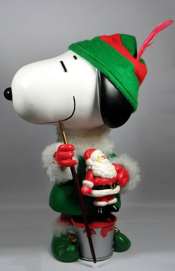 Unique Outdoor Christmas Decorations