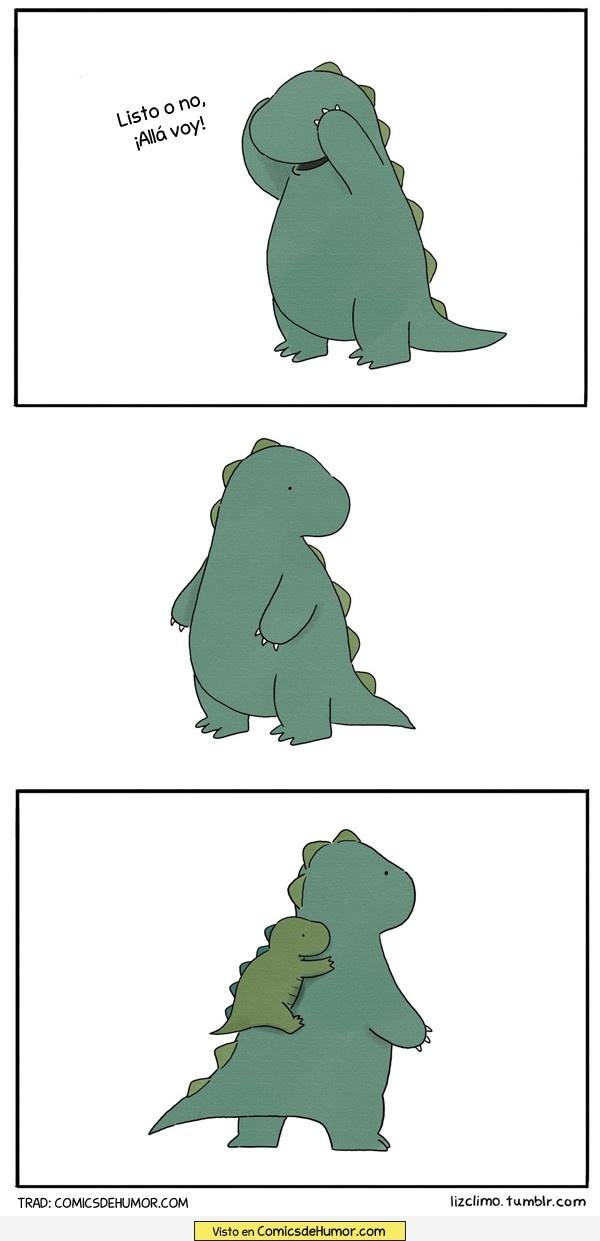 Cute dinosaursCute Dinosaurs