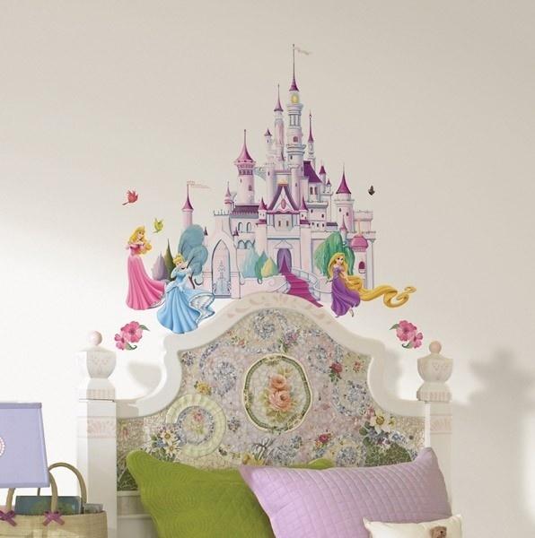 Princess Wall Decals. Part 69