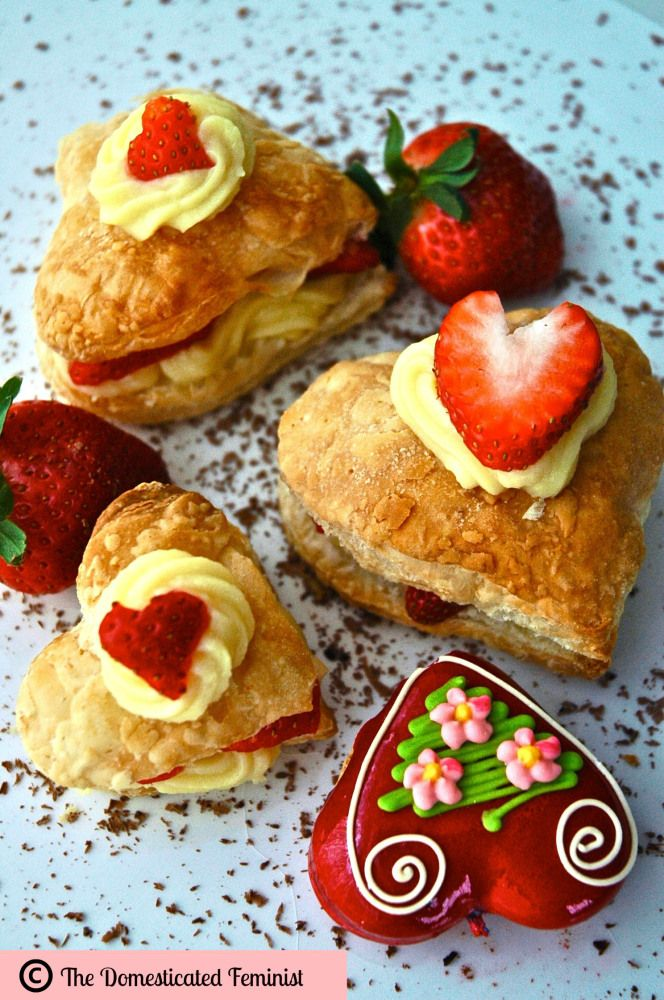 ... cheese frosting chocolate cream cheese cupcakes strawberry napoleons