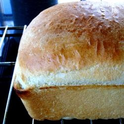 Light Oat Bread Needs bread machine | BREAD MACHINE MAGIC! | Pinterest