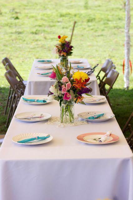 Hosting A Bridal Brunch Kendra 39 S Treats Recipes Pinterest
