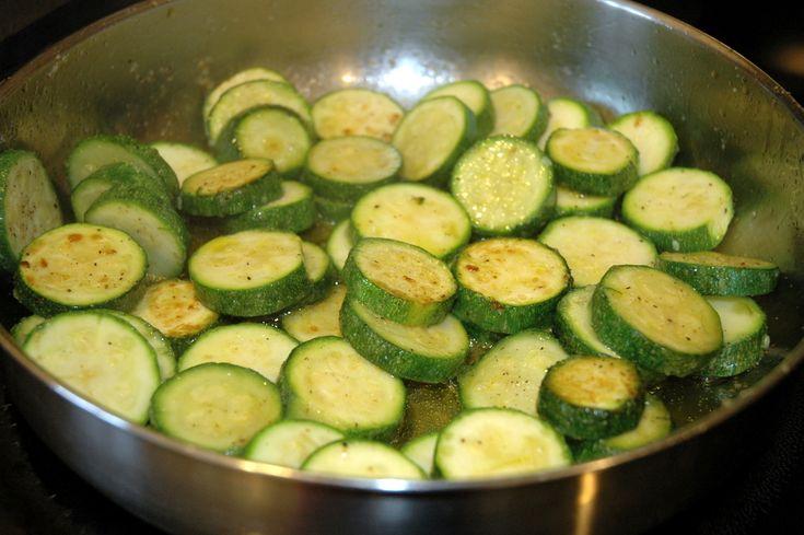 Zucchini Corn Saute Recipes — Dishmaps